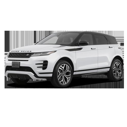 location Range Rover evoque à Casablanca