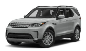location land rover discovery a casablanca