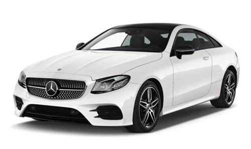 Mercedes benz casablanca classe E coupé