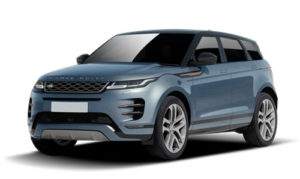 location range rover evoque a casablanca