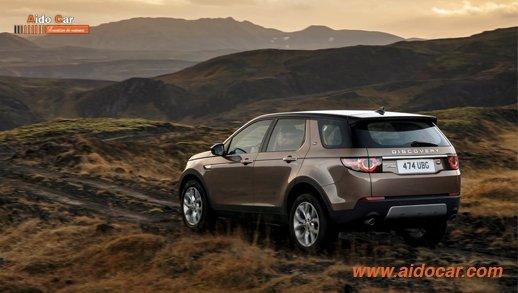 location land rover discovery casablanca