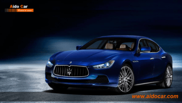 location maserati ghibli a casablanca