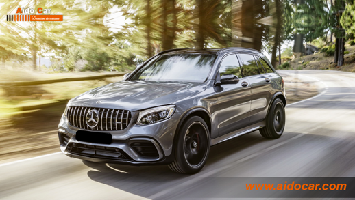 location mercedes glc casablanca