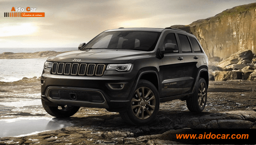location jeep grand cherokee a casablanca