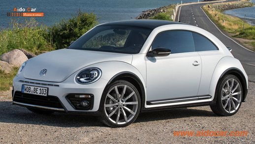 location new beetle casablanca