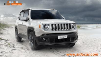 location jeep renegade a casablanca