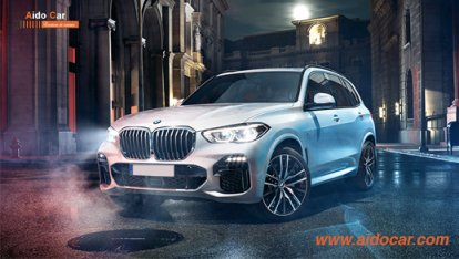 location bmw x5 2019 a casablanca