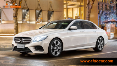 location mercedes classe e casablanca