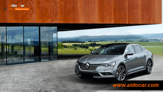 location renault talismane casablanca