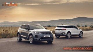 louer nouveau range rover evoque